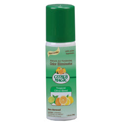 Citrus Magic Spray Air Freshener, 1.5 fl. oz.