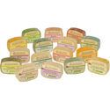 Clearly Natural Glycerine Bar Soaps